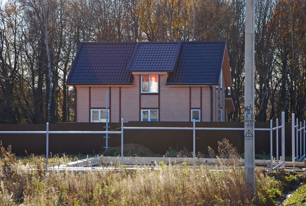 длина кп калинка фото домов фото показана
