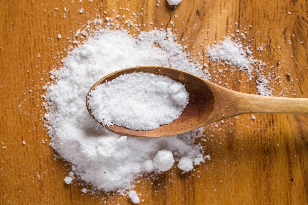 Пищевая поваренная соль