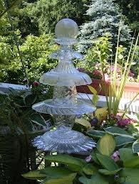 Скульптуры в саду своими руками