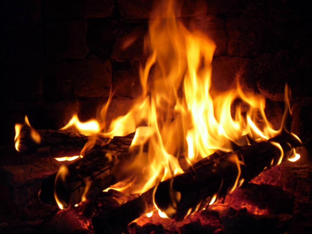 Печное отопление по-прежнему остается одним из самых надежных вариантов