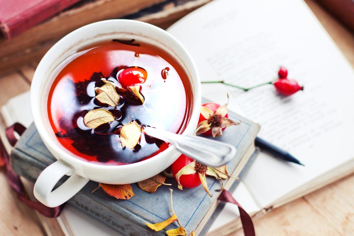 полезны ли чаи для похудения