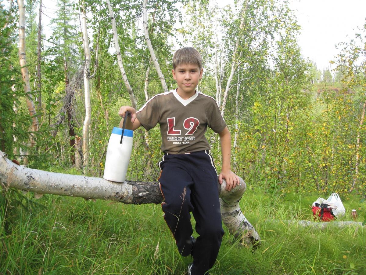 Фотосессии в лесу с ягодами 19 фотография