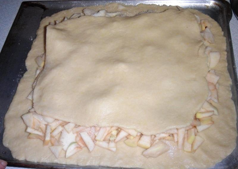 Мои заготовки на зиму и вкуснейший рецепт пирога.