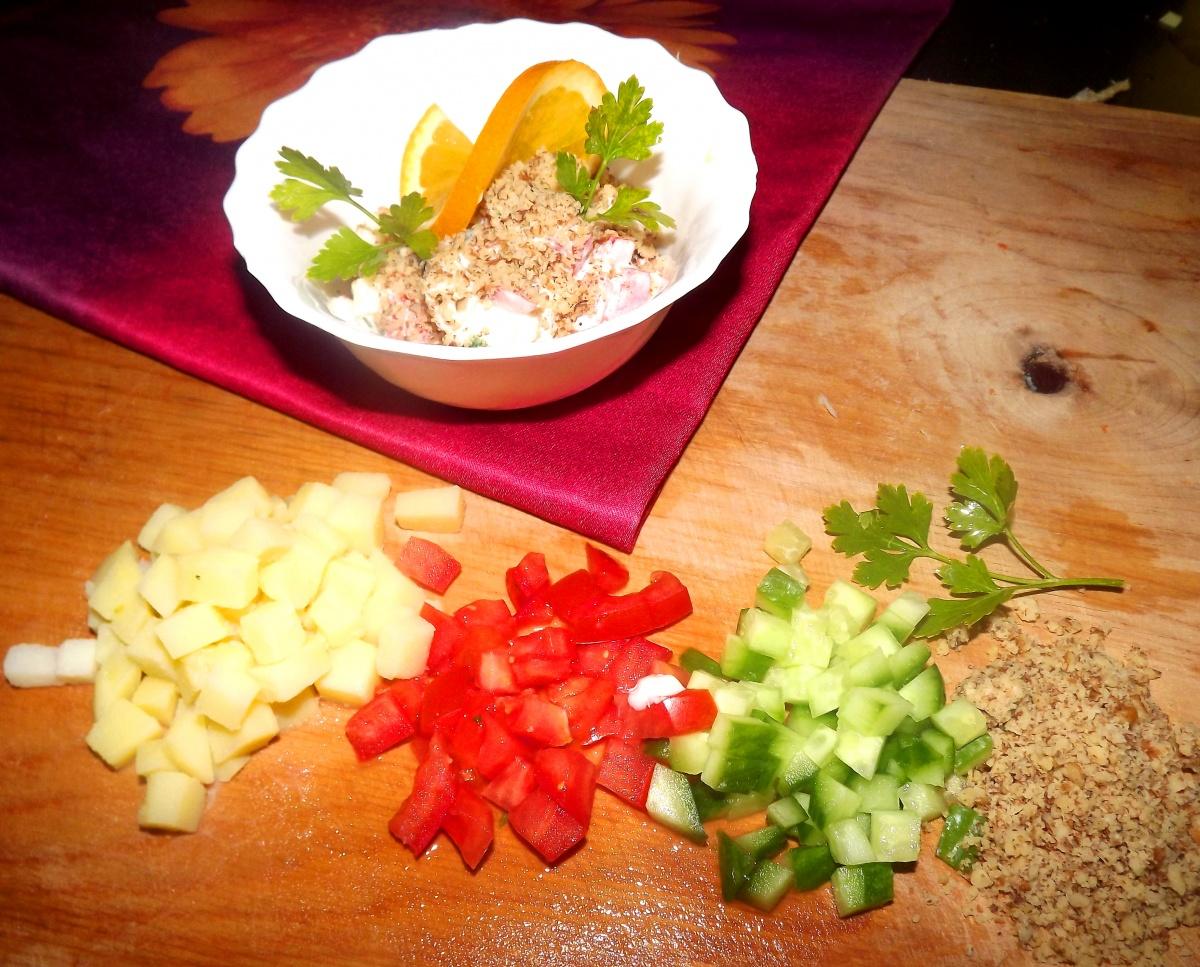 Шапка мономаха рецепт с фото 5