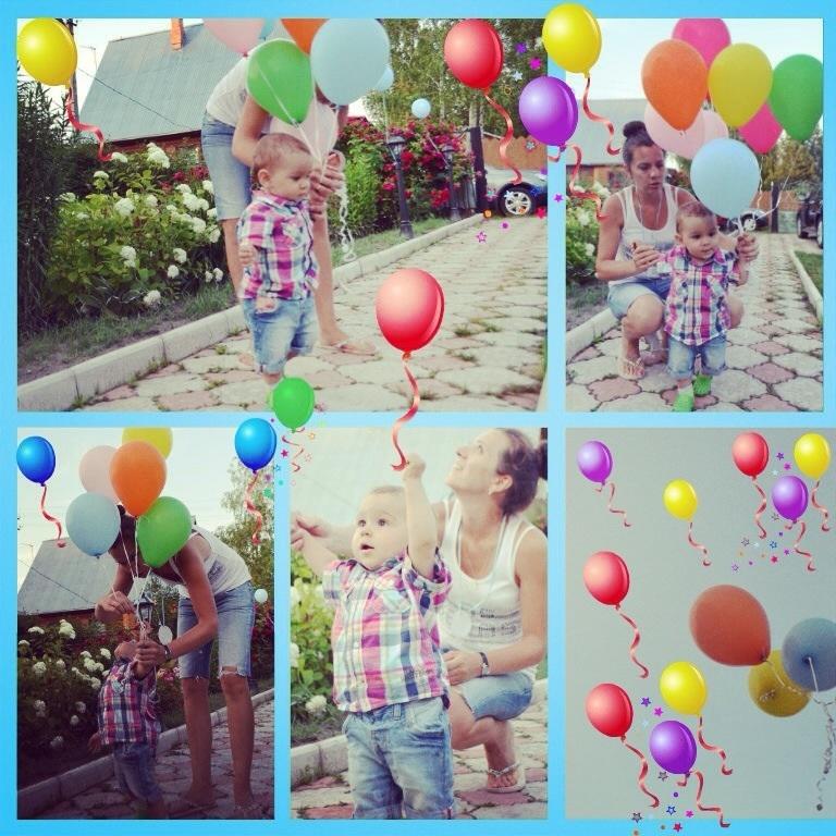 конкурс знакомства на день рождения дети