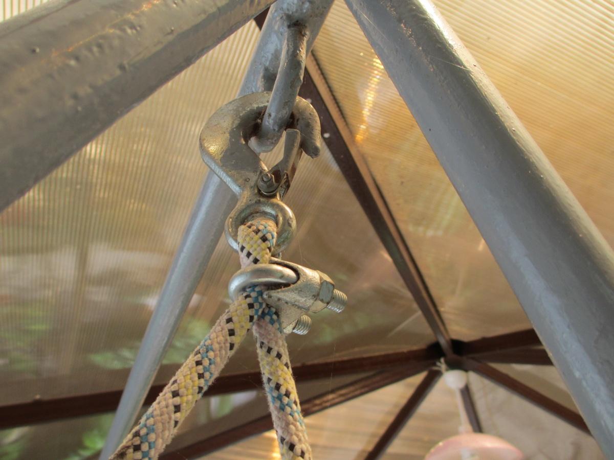Качели своими руками: дачные, садовые, из металла (трубы)