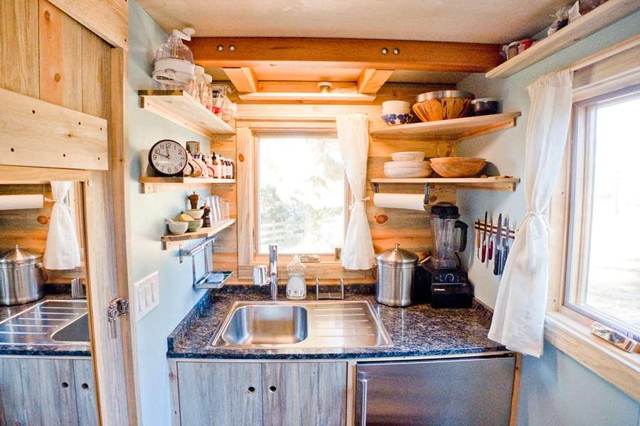 Дизайн маленького дачного домика фото