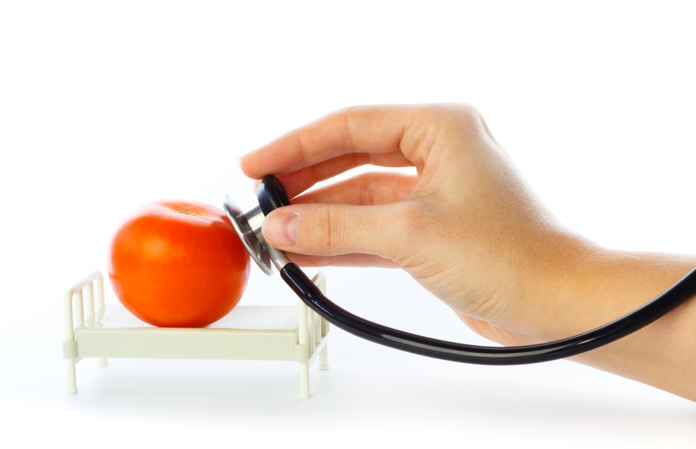Диагностика и профилактика заболеваний - путь к хорошему урожаю
