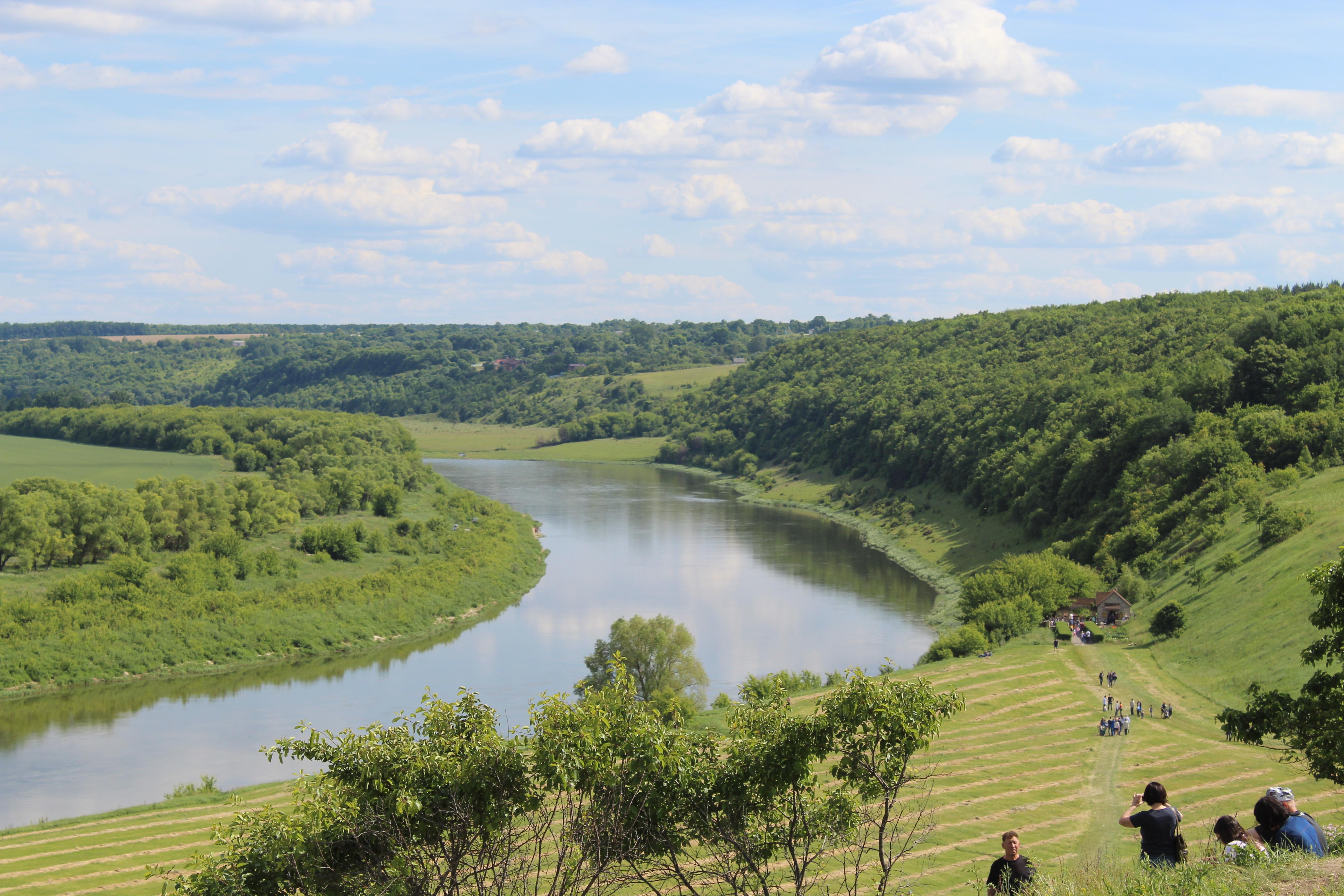 хотим, фото реки дон около хутора большенабатовского после того, как